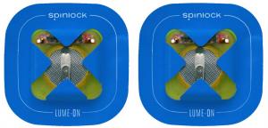 Spinlock Deckvest Lume-On Lys til redningsvest