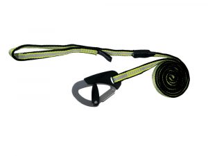 Spinlock Livline 1 hage, 1 loop, 2 m line