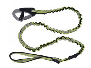 Spinlock Livline 1 hage, 1 loop, 2 m elastikline