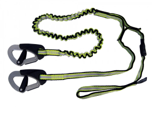 Spinlock Livline 2 hager, 1 loop, 2 m elastikline