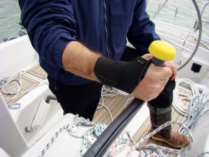 Spinlock Håndledsbeskytter / -støtte