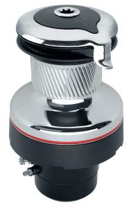 Harken Radial Unipower spil Kit Chrome 12 V