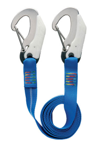 Wichard Livline 2m  m/2 safety hook