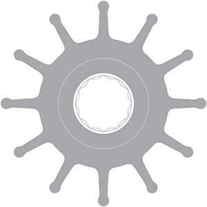 Johnson Impeller 09-814B Ø95 mm