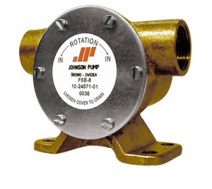 Johnson Impellerpumpe bronze F5B-8