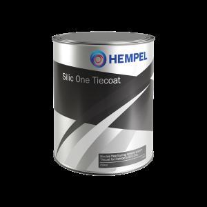 Hempel Silic One Tiecoat 27450 - 750 ml Yellow
