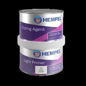 Hempel Light Primer 45551 - 375 ml Off White