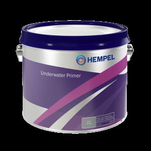 Hempel Underwater Primer 26030 - 2,5 ltr Aluminium