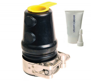 Orbitrade Gummipakboks 35 mm