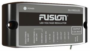 Fusion LED Lyskontrol