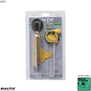 Rearming Kit Hammar Auto MA1 38g Gul BALTIC 2452
