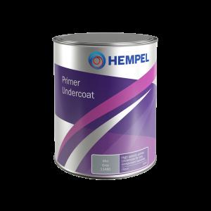 Hempel Primer Undercoat 13201 - 750 ml White