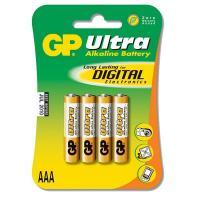 Alm. batterier