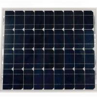 Faste solpaneler