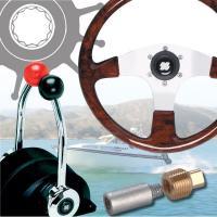 Styring & Motortilbehør